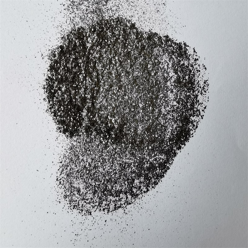 Expandable Graphite