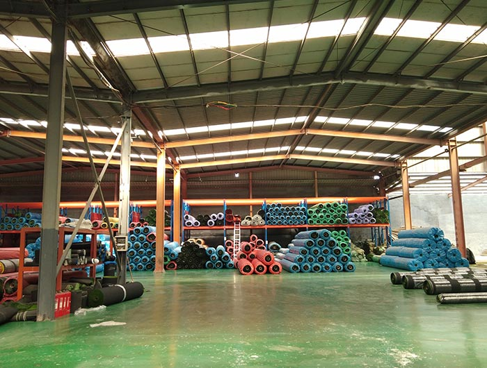 Jufuyuan Trading Factory